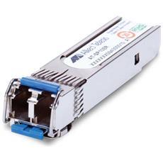 40km, 10Gbps, LC, SFP+, SFP+, 10000 Mbit / s, LC, 40000m, 1550 nm, Single-mode