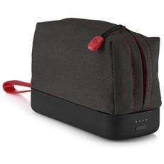 Batteria per Smartphone e Tablet Colore Nero e Rosso