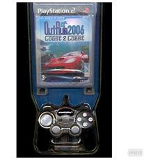 PS2 - Joypad + Gioco Bundle