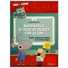 Matematica Al Volo In 4 Con La Lim