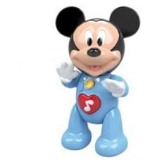 Disney Baby Mickey Muovi e Impara