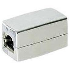 Wentronic 15027 RJ45 RJ45 cavo di interfaccia e adattatore