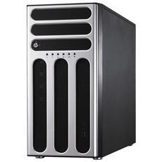 BAREBONE SERVER ASUS 5U TS500-E8-PS4 V2 2xXeon LGA2011 V3 8DDR4 ECC2133 Max512Gb 10SATA3 Raid 0,1,5,10 DVD±RW 2GLAN 500W 80+