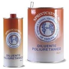 Diluente Poliuretanico Lt. 20