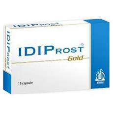 Idiprost Gold 15cps