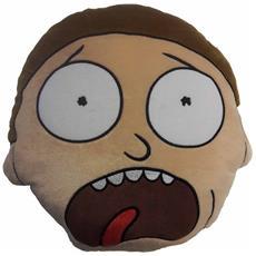 Rick & Morty Cuscino Con Personaggi (taglia Unica) (morty)