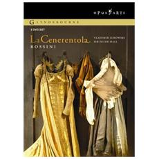 Dvd Rossini - La Cenerentola