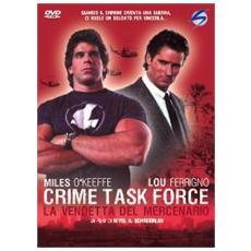 Dvd Crime Task Force
