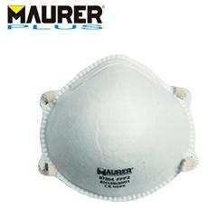 Mascherina di protezione con stringinaso Classe FFP2 20 Pz