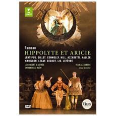 Rameau - Hippolyte Et Aricie (2 Dvd)
