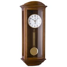 Orologio da Parete a Pendolo al Quarzo Radiocontrollato 2220 Suoneria Westminster