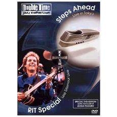 Lee Ritenour - Rit Special / Steps Ahead - Live From Tokyo 1986