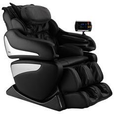 Milan M900 Poltrona Massaggiante Ultima Tecnologia. 5 Tipi Di Massaggio, Funzione Calore E Funzione Musica