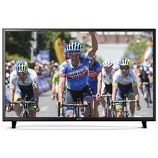 "TV LED Full HD 49"" LC-49CFF6002E Smart TV"