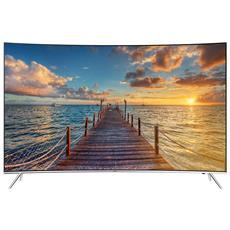 "TV Ultra HD 4K 55"" UE55KS7500 Smart TV Curvo RICONDIZIONATO"