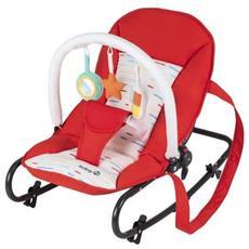 Baby Sdraietta Per Bambini Koala Red Lines Rossa 2822260000