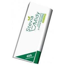 Stevia Midy 400cpr