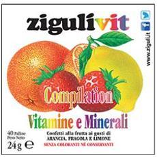Ziguli'vit Compilation
