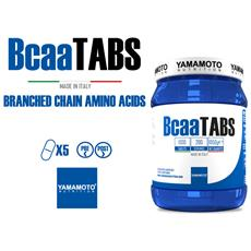 Bcaa Tabs 1000 Compresse