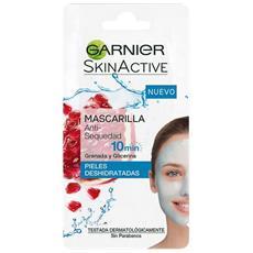 Maschera Idratante Skinactive Rescue Garnier 1 Uds