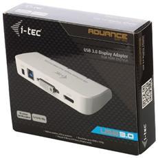 U3DUALADA, Bianco, 10 - 40 °C, USB