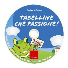 Tabelline che passione!, PC, 16-bit 1024x768, ITA