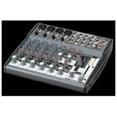 Bh 1202fx Mixer Xenyx 12 In 2bus Mic Pre Eff