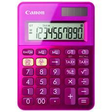 Ls-100k-metallic Pink