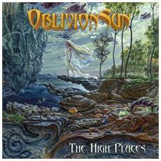 Oblivion Sun - The High Places