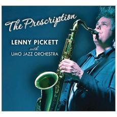 Lenny Pickett & Umo Jazz Orchestra - The Prescription