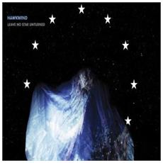 Hawkwind - Leave No Star Unturned: cambridge January (2 Lp)