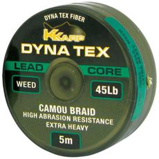Lead Core Weed 45 Lb Unica Verde