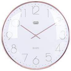 Orologio da Parete 30 cm Colore Bronzo