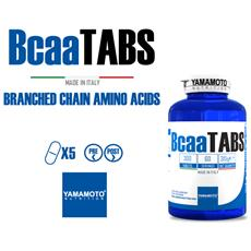 Bcaa Tabs 300 Compresse