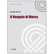 Vangelo di Marco (Il)