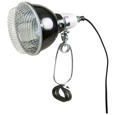 Lampada Da Terrario Con Morsetto 14x17 Cm 100w 76070