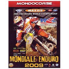 DVD MONDIALE ENDURO 2009 (es. IVA)