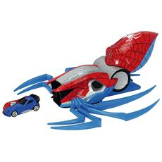 Spiderman Lanciatore