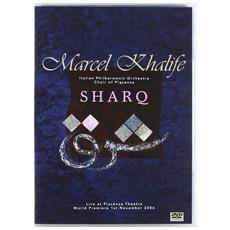 Khalife Marcel - Sharq