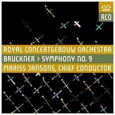 Bruckner - Sinfonia N. 9 (Sacd)