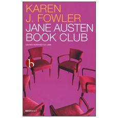 Jane Austen book club