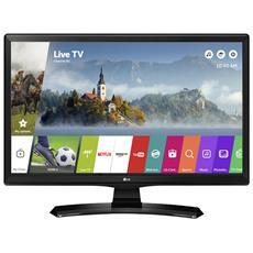 """TV LED HD Ready 24"""" 24MT49S Smart TV"""