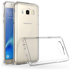 Custodia Samsung J5 Ref. 185967 2016 Tpu Bumper Trasparente