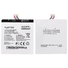Batteria Originale Alcatel Tlp017a2 Per Alcatel One Touch Idol Mini (ot-6012)