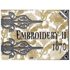 Embroidery II (1870)