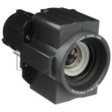 Lente per Proiettore RS-IL01ST Rapporto di Zoom 1.5x Colore Nero