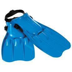 Pinne Mare Large Blu