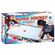Super Hockey