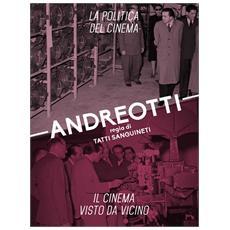 Andreotti - La Politica Del Cinema / Il Cinema Visto Da Vicino