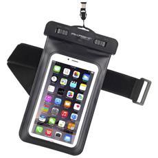 Custodia Subacquea Altipx8dryblk Smartphone 10 M